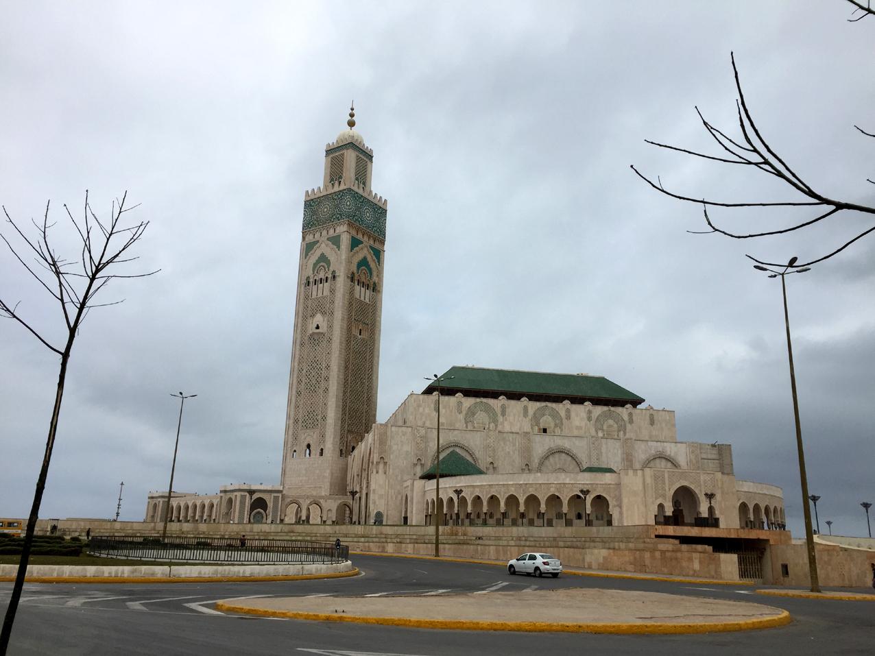 110 Casablanca