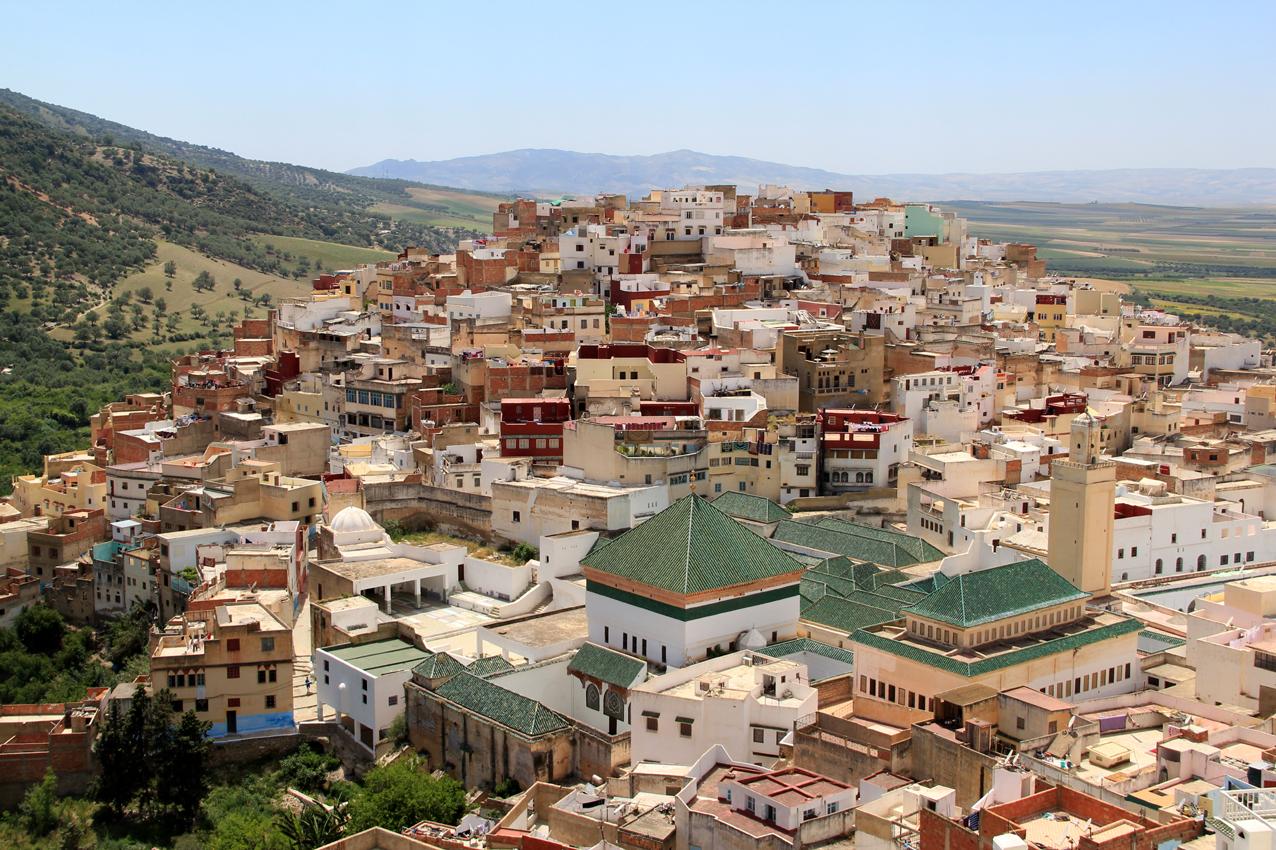 231 Moulay Idriss
