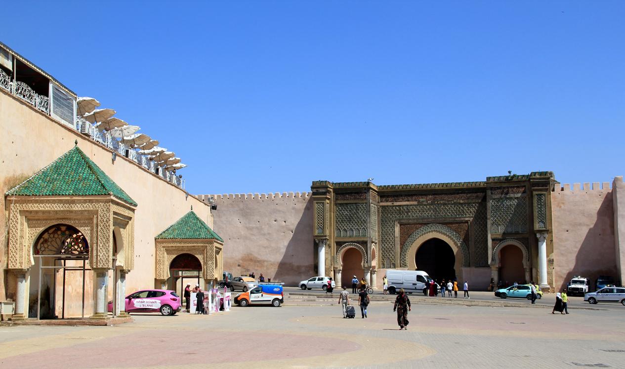 248 Meknès