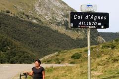 21. Col d'Agnès