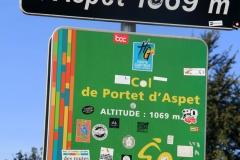 25. Col de Portet d'Aspet
