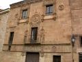 Salamanque 46 Maison des Morts