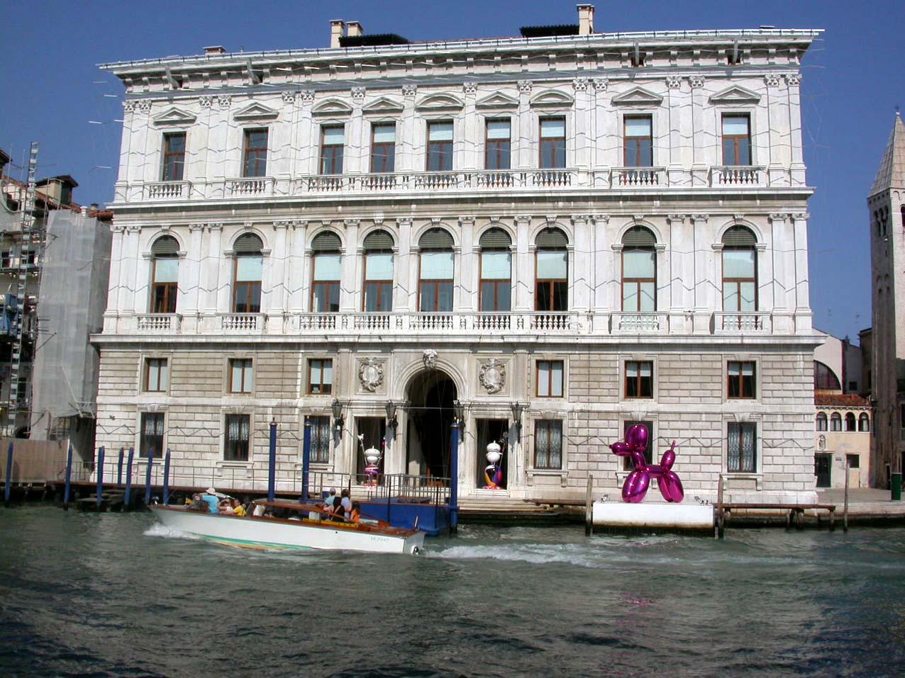 Venise 54