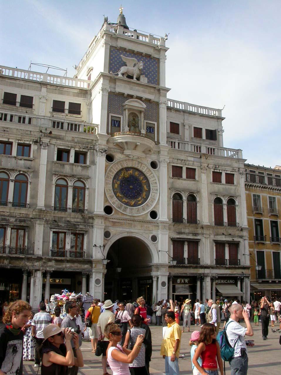 Venise 74