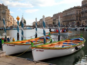 Barques 180