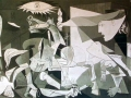 Guernica tableau