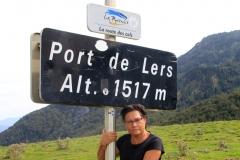 22. Col de Lers