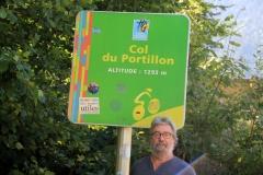 27. Col de Portillon