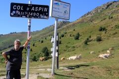 29. Col d\'Aspin