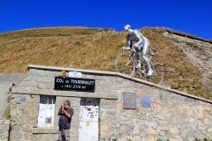 43. Col de Tourmalet